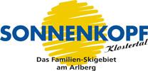 sonnenkopf-winter-logo-vektor